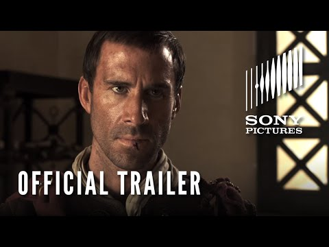 , title : 'RISEN - Official Trailer #2 - Now Playing!'