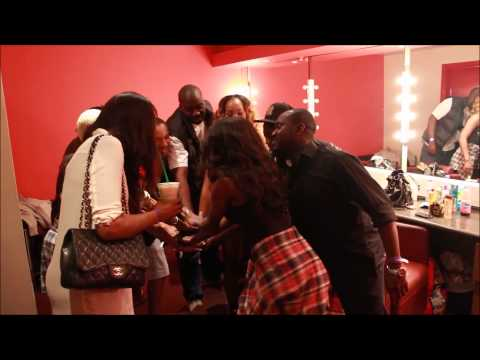 CEO Dancers Live - Part 1/3 - U Got Jokes - O2 INDIGO