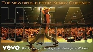 Kenny Chesney Live A Little