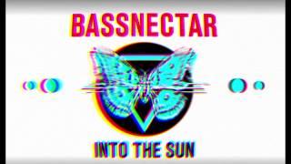 Bassnectar & Luzcid - Science Fiction - INTO THE SUN