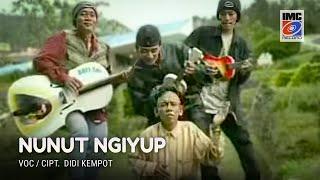 Chord (Kunci) Gitar dan Lirik Lagu 'Nunut Ngiyup - Didi Kempot'