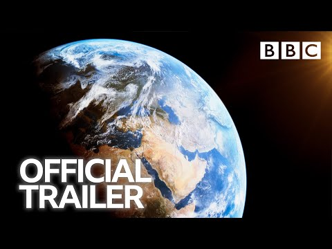 David Attenborough's JAW DROPPING new trailer 😮 A Perfect Planet 🌍 - BBC