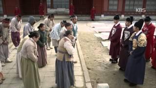 [HIT] 왕의 얼굴-이성재, 서인국에게 절하는 백성에 '질투심 폭발'.20150114