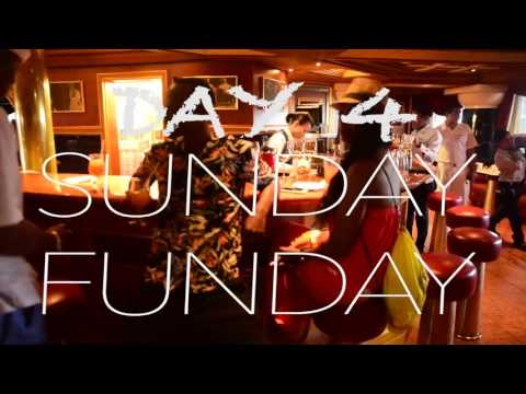 Sunday Funday! Urban Cruise Weekend 2017
