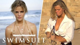 Brooklyn Decker Reveals Whatd She Be If She Werent A Model | Sports Illustrated Swimsuit