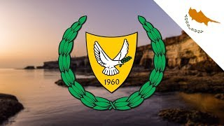"""🇨🇾 National Anthem of Cyprus - """"Hymn to Liberty"""""""