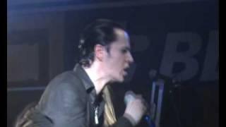 Satyricon - Commando - Live 21.11.08 @ Chez Paulette