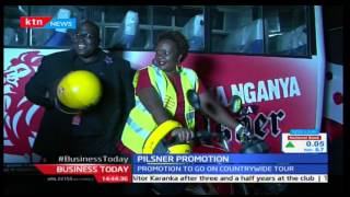 Business Today 17th March 2016 - [Part 3] - Pilsner launches