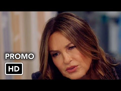 Law and Order SVU 20x17 Promo (HD)