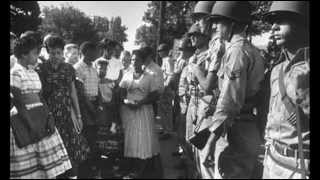 Little Rock Nine - Facts