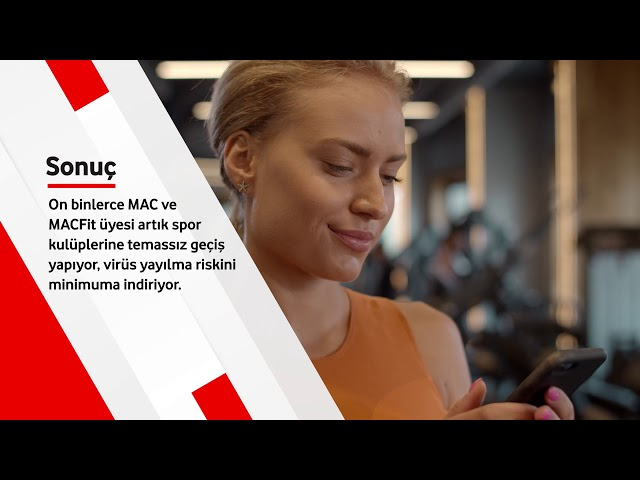 Vodafone Business Mars Sportif'e nasıl destek oldu?