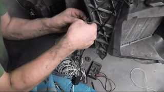 Ремонт парктроника Audi Q7