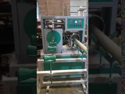 Plain Socketing Machine