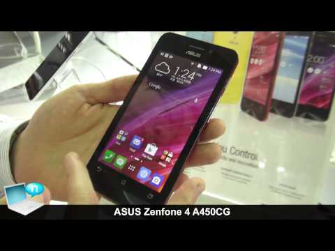 ASUS Zenfone 4 A450CG second generation