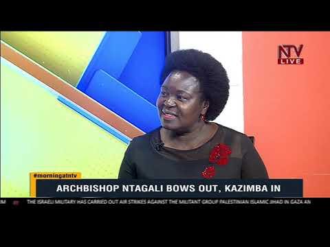 KICK STARTER: Enthronement of Bishop Mugalu draws closer