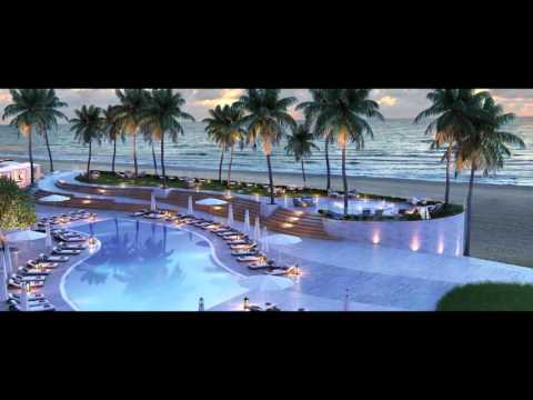 Armani Residences Communtiy Video Thumbnail