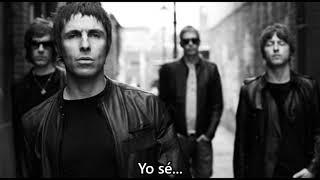 Beady Eye - Flick Of The Finger (Subtitulada al español)