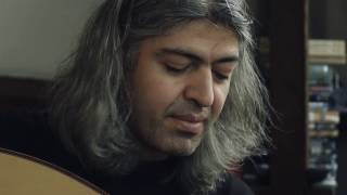 Mehmet Polat Trio – Everything is in you! (NEW CLIP)