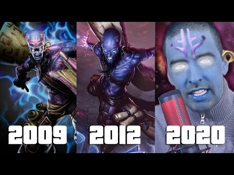 What Was The Best Season of League of Legends?