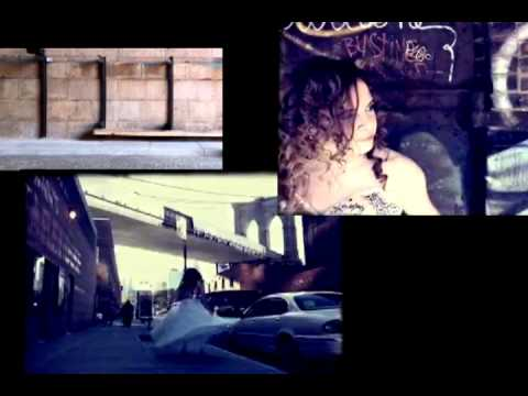 Tina Vero - Promotional Video #1 for Ready Let Go