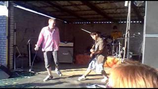 Video Sho-Hay - Policejní @ Hot Dog fest 8