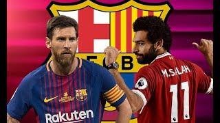 Rencana Rahasia Barcelona: Lionel Messi Pergi, Mohamed Salah Datang