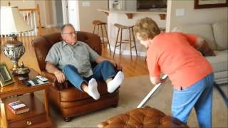 What Not To Do In A Marriage- Funny Video