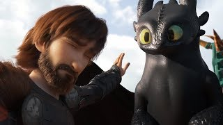 How To Train Your Dragon - Kings & Queens -