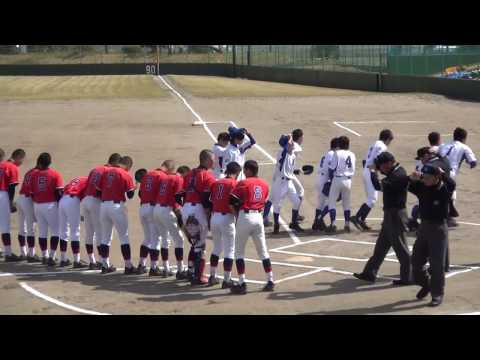 第31回石巻かほく杯中学校野球大会【決勝】