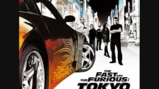 Fast and furious 3 soundtrack Teriyaki boyz