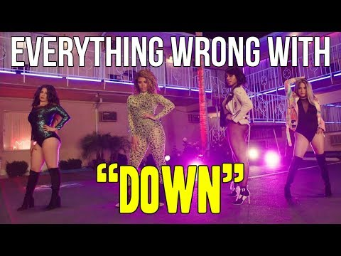 Everything Wrong With Fifth Harmony -