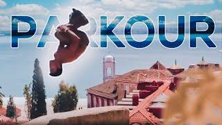 Worlds Best - Parkour & Free Running - Autumn 2012 HD