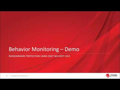 Deep Security 10 – New Features And Enhancements