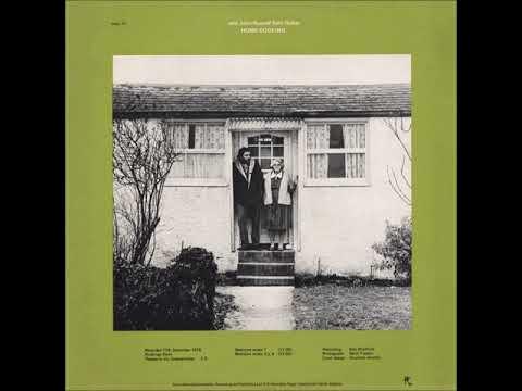 John Russell ?– Bedroom Music 1 / Bedroom Music 2 a b