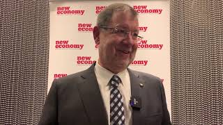 Advance Awards 2019: Professor John Mattick