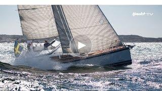 YACHT-Test Hallberg-Rassy 340