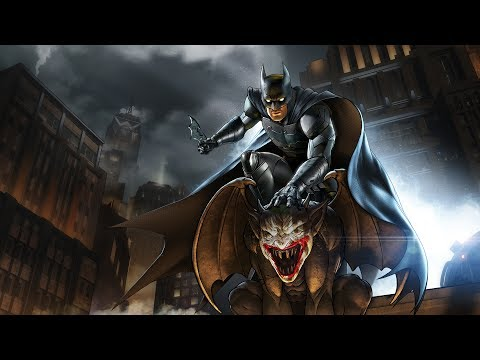Batman: The Enemy Within - Telltale Summer Update thumbnail