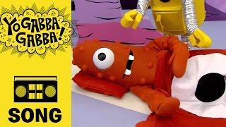 Nap Time - Yo Gabba Gabba!