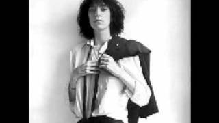 <b>Patti Smith</b> Gloria