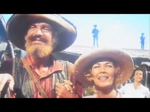 DIMITRI TIOMKIN 'THE ALAMO OVERTURE' 1960