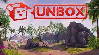 Unbox - The Return of the 90s Platformer
