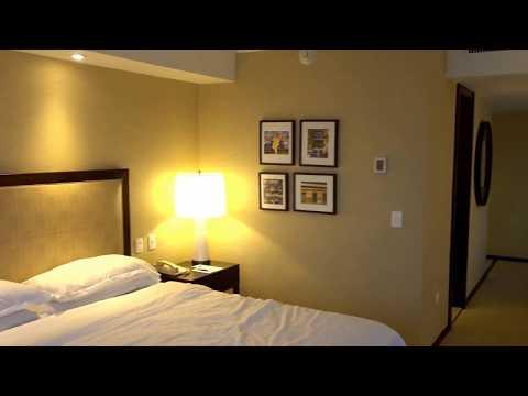 Sheraton Grand, Rio de Janeiro, Brazil – Review of Corner Suite 1723