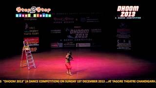 AGA BAI   Mayya   Dance Perfomance By  Step2Step Dance Studio