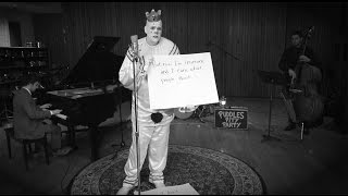 Stressed Out - Postmodern Jukebox Twenty One Pilots Cover ft. Puddles Pity Party (Sad Clown)