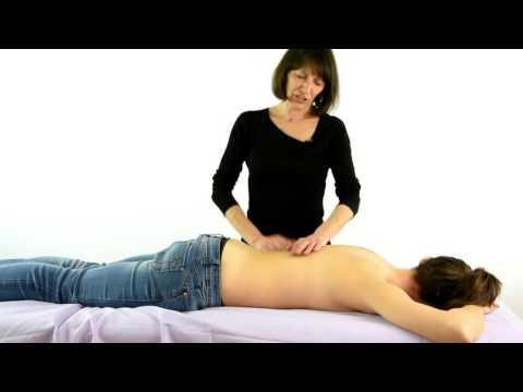 Esercizi fisici video a osteochondrosis lombare