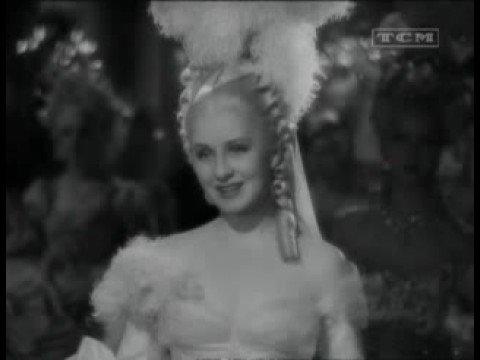 Marie-Antoinette versus Madame du Barry (1938)