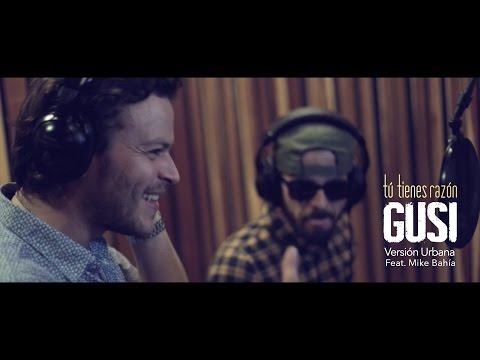 Música Tú Tienes Razón (Feat. Mike Bahia)
