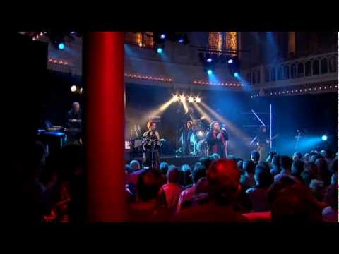 Kayak - Merlin (live)