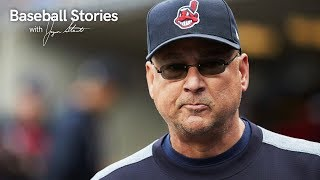 Terry Francona on Indians Losing to Yankees in 2017: