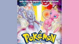 Pokémon The First Movie - Fly With Me